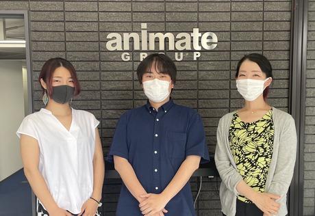 【英語能力不問!長期勤務大歓迎!】アニメ・コミック・ゲームなどの商品情報を登録・管理するお仕事です!