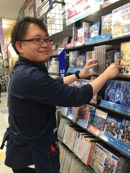 アニメが大好きな方必見のオシゴト!「アニメイト」で働こう!販売スタッフ大募集